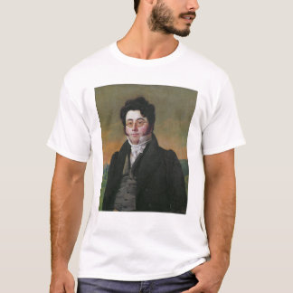 Portrait of Louis Auguste Baudelocque T-Shirt