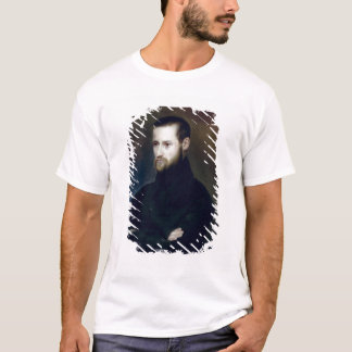 Portrait of Louis-Auguste Blanqui  c.1835 T-Shirt