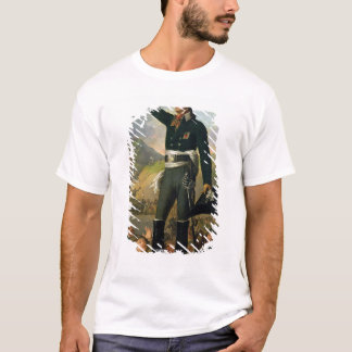 Portrait of Louis-Marie de Salgues  Marquis T-Shirt