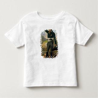 Portrait of Louis-Marie de Salgues  Marquis Toddler T-Shirt