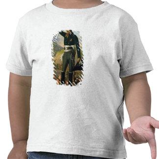 Portrait of Louis-Marie de Salgues  Marquis T-shirts