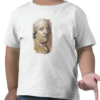 Portrait of Louis XVI King of France Shirts