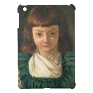 Portrait of Louis XVII  as a child, 1791 iPad Mini Cover