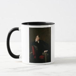 Portrait of M. Fitzgerald, 1889 Mug