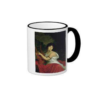 Portrait of Madame de la Pleigne Mug