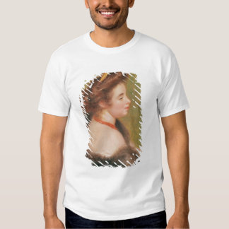 Portrait of Madame Maurice Denis, 1904 Shirt