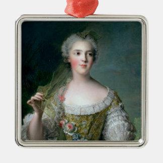 Portrait of Madame Sophie Christmas Ornament