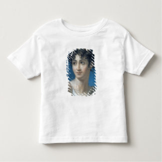Portrait of Mademoiselle Georges Toddler T-Shirt