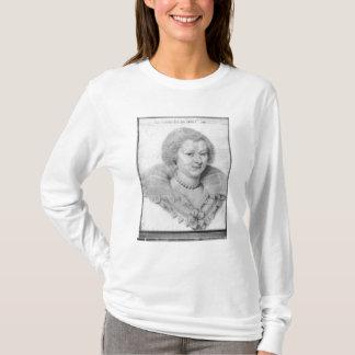 Portrait of Magdeleine de Souvre T-Shirt