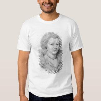 Portrait of Magdeleine de Souvre Tshirt