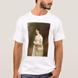 Portrait of Marcia. B. Fox T-Shirt