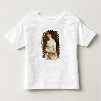 Portrait of Marcia. B. Fox Toddler T-Shirt