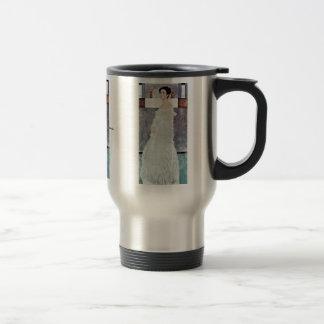 Portrait Of Margaret Stonborough-Wittgenstein Coffee Mug