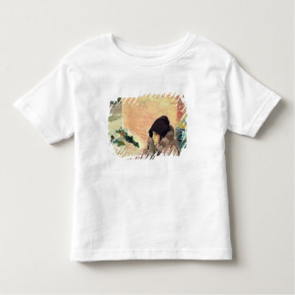 Portrait of Maria Convalescing Toddler T-Shirt