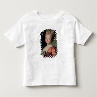 Portrait of Maria Fyodorovna Toddler T-Shirt