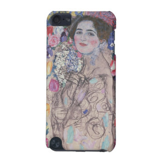 Portrait of Maria Munk iPod Touch 5G Cases