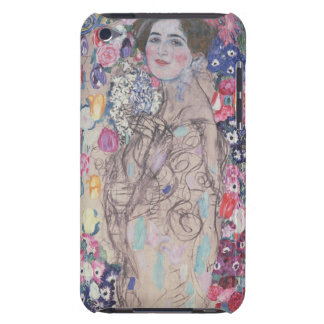 Portrait of Maria Munk iPod Touch Case-Mate Case