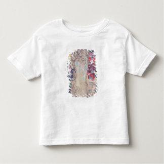 Portrait of Maria Munk Toddler T-Shirt