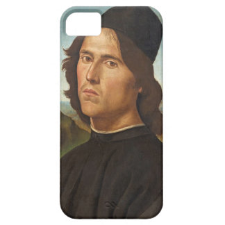 Portrait of Marianito Goya, Grandson of the Artist Barely There iPhone 5 Case