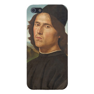 Portrait of Marianito Goya, Grandson of the Artist iPhone 5 Cover
