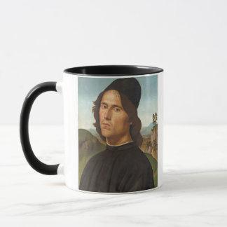 Portrait of Marianito Goya, Grandson of the Artist Mug