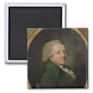 Portrait of Marie-Jean-Antoine-Nicolas Magnet