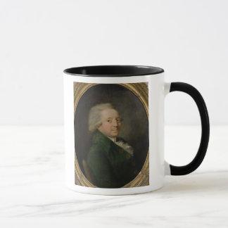 Portrait of Marie-Jean-Antoine-Nicolas Mug