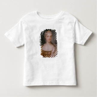 Portrait of Marie Leczinska  Queen of France Toddler T-Shirt