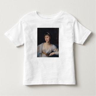 Portrait of Marie-Pauline Bonaparte Toddler T-Shirt