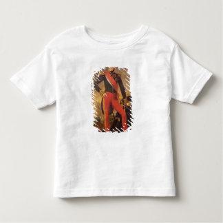 Portrait of Marquis Emmanuel de Grouchy Toddler T-Shirt