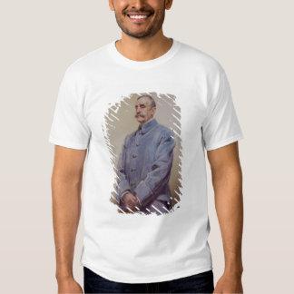 Portrait of Marshal Ferdinand Foch  1920 Shirt