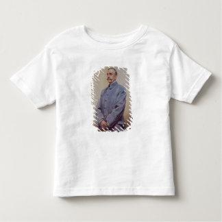 Portrait of Marshal Ferdinand Foch  1920 Toddler T-Shirt