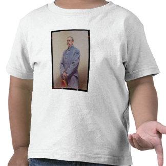 Portrait of Marshal Ferdinand Foch  1920 Tshirt