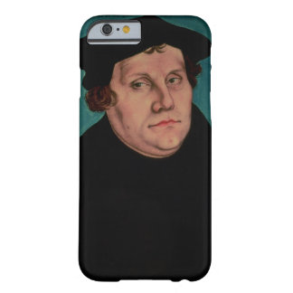 Portrait of Martin Luther, 1529 Barely There iPhone 6 Case