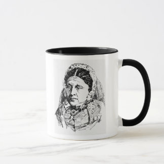 Portrait of Mary Seacole Mug