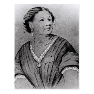 Portrait of Mary Seacole Postcard