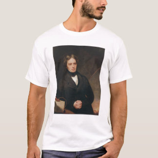 Portrait of Michael Faraday  1841-42 T-Shirt