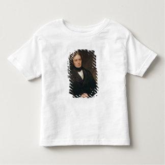 Portrait of Michael Faraday  1841-42 Toddler T-Shirt