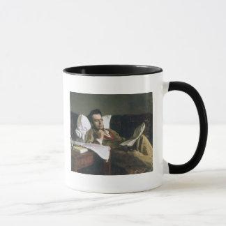 Portrait of Mikhail Glinka Mug