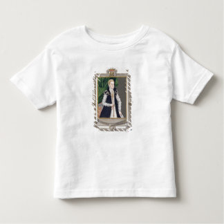 Portrait of Mildred Cooke, Lady Burghley from 'Mem Toddler T-Shirt
