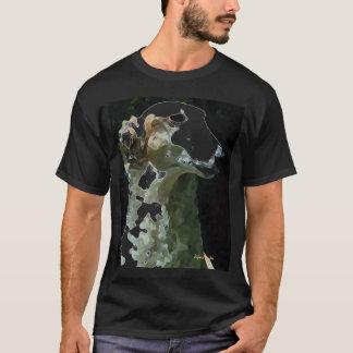 Portrait of Molly T-Shirt