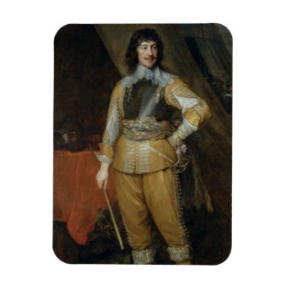 Portrait of Mountjoy Blount, Earl of Newport (c.15 Magnet