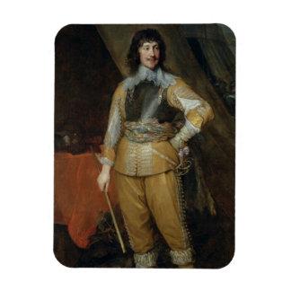 Portrait of Mountjoy Blount, Earl of Newport (c.15 Flexible Magnets
