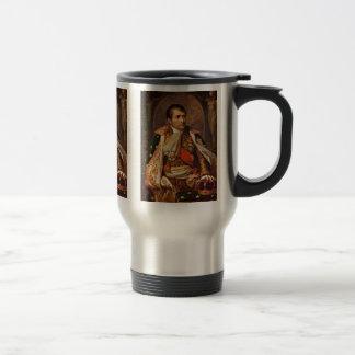 Portrait Of Napoleon By Andrea Appiani Mugs
