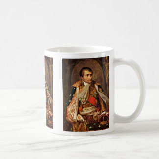 Portrait Of Napoleon By Andrea Appiani Coffee Mug