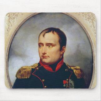 Portrait of Napoleon I , 1815 Mouse Mat