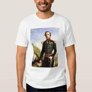 Portrait of Napoleon III  1852 Tees