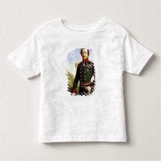 Portrait of Napoleon III  1852 Toddler T-Shirt