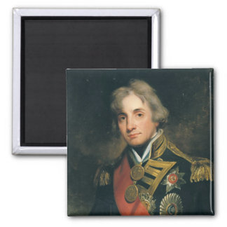 Portrait of Nelson Magnet