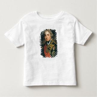 Portrait of Nelson Toddler T-Shirt